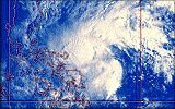 Click here to view Butchoy's full NPMOC/GOES-9 VIS enhanced image!